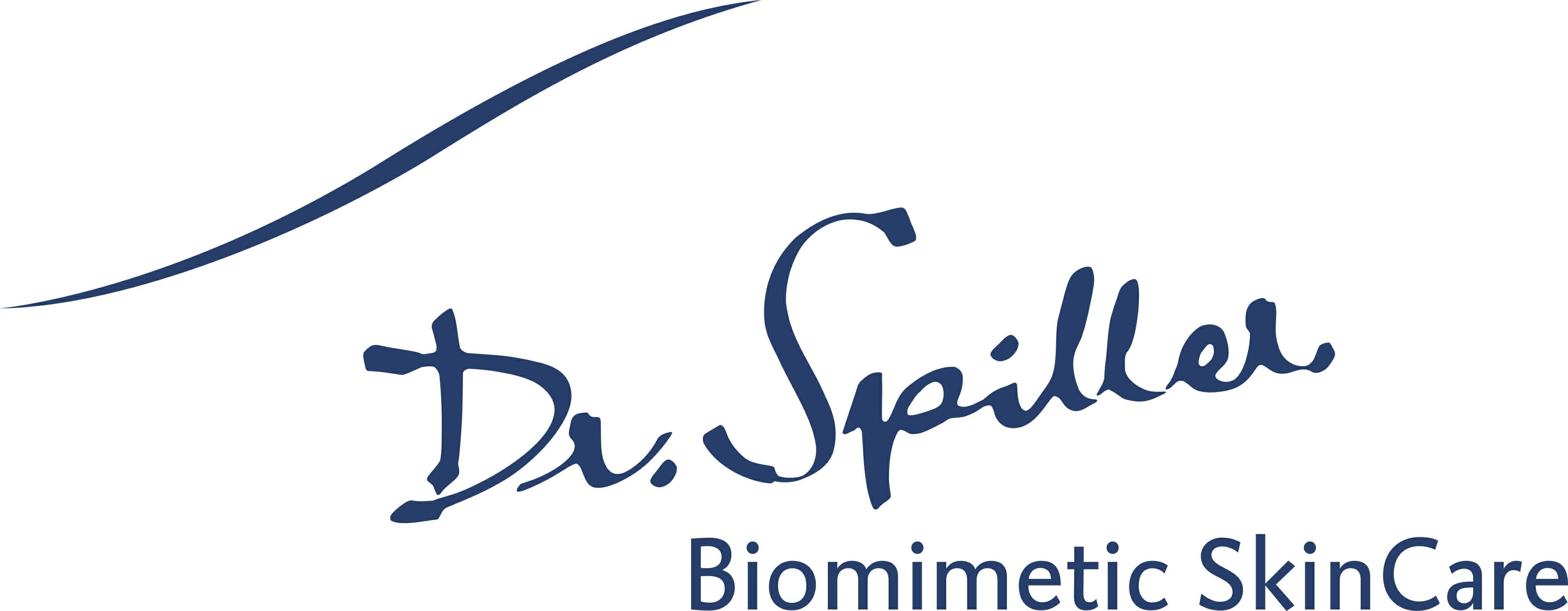 Einfach schön Partner: Dr. Spiller Biomimetic Skin Care
