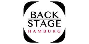 Einfach schön Partner: Backstage Hamburg